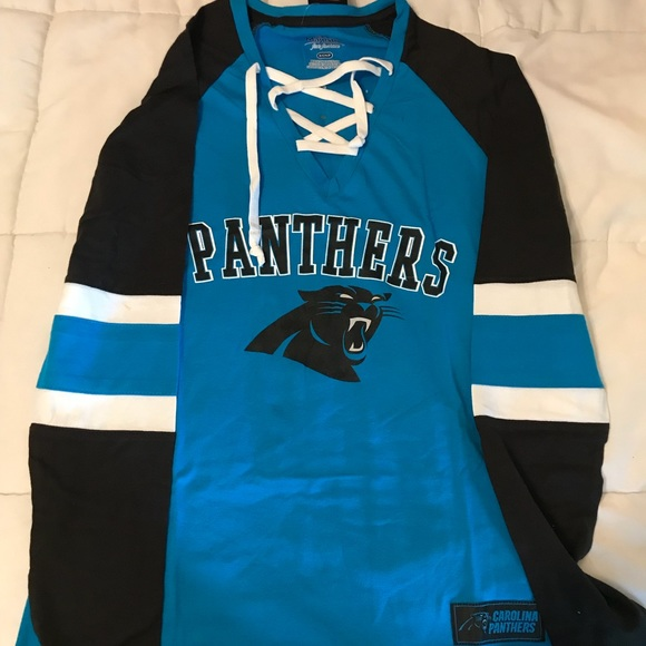 NFL verified Carolina Panther Shirt 8222f679e